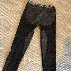 Vanquish XS leggings